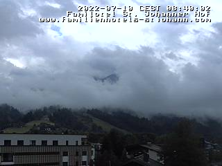 St Johann in Tirol Webcam